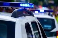 Τροχαίο στην Κοζάνη: Φορτηγό εξετράπη της πορείας του