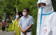 Κορωνοϊός - Κίνα: Συναγερμός μετά από κρούσματα σε πόλη 9 εκατ. κατοίκων