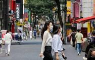 Κορωνοϊός - Νότια Κορέα: 24.805 μολύνσεις και 434 θάνατοι στη χώρα