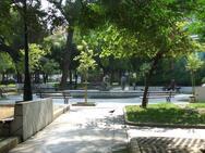 Πάτρα: Πάνε το θέμα της υποβάθμισης της πλατείας Όλγας δια της νομικής οδού