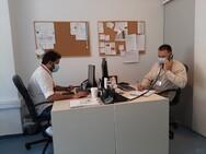 Στο πλευρό των προσφύγων η Τηλεφωνική Γραμμή Πληροφόρησης και Στήριξης του Ε.Ε.Σ