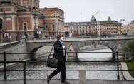 Σουηδία - Ξεπέρασαν τα 100.000 τα κρούσματα κορωνοϊού