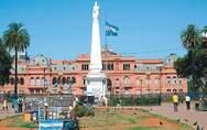 Αργεντινή - Το ΔΝΤ προβλέπει συρρίκνωση της οικονομίας κατά 11,8% του ΑΕΠ το 2020