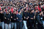 'Ταξική Πτέρυγα': Aνοιχτή σύσκεψη συλλογικοτήτων τη διοργάνωση αντιπολεμικού συλλαλητηρίου