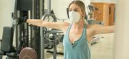 Μάσκα στο γυμναστήριο: Τι λένε οι ειδικοί