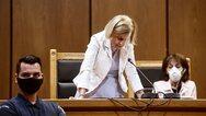 Χρυσή Αυγή: 13 χρόνια και 6 μήνες η τελική ποινή για Μιχαλολιάκο - Κασιδιάρη