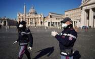 Ιταλία: 'Αναπόφευκτο το lockdown τα Χριστούγεννα', ισχυρίζεται καθηγητής ιολογίας
