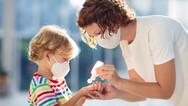 Ισπανία: Εκτόξευση περιστατικών δηλητηρίασης παιδιών από αντισηπτικό τζελ