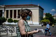 Βατόπουλος - Κορωνοϊός: Ενδεχόμενο μέτρων αλά Γαλλία και στην Ελλάδα