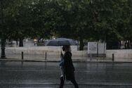 Έκτακτο δελτίο επιδείνωσης καιρού- Θα επηρεαστεί και η Δυτική Ελλάδα