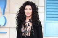 H Cher βρέθηκε στη σκηνή των βραβείων Billboard