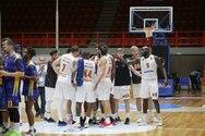 Πρεμιέρα για τον Προμηθέα στην Basket League - Ταξιδεύει στο Λαύριο