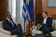 Δημοσκόπηση Marc: Στις 19,7 μονάδες το προβάδισμα της ΝΔ έναντι του ΣΥΡΙΖΑ