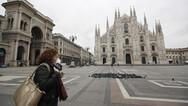 Κορωνοϊός - Ιταλία: 83 άνθρωποι έχασαν την ζωή τους
