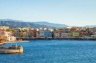 Βρετανία: «Ασφαλής προορισμός» η Κρήτη