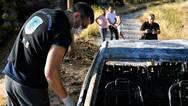 Έγκλημα στο Λουτράκι: Συντριβή στο τελευταίο αντίο στην 43χρονη