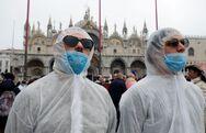 Ιταλία: Πάνω από 10.000 κρούσματα κορωνοϊού σε ένα 24ωρο