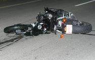 Τροχαίο στην Πατρών - Πύργου: Νεαρός τραυματίστηκε σοβαρά