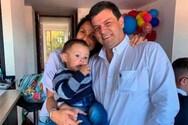 Αεροπορικό δυστύχημα στην Κολομβία - Ένα μωρό ο μοναδικός επιζών (φωτο+βίντεο)
