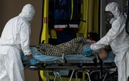 Κορωνοϊός - Ρωσία: 14.922 κρούσματα και 279 θάνατοι σε ένα 24ωρο