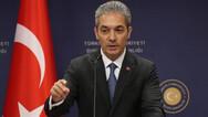 Ακσόι: 'Η Ελλάδα είναι εκείνη που προκαλεί προβλήματα ή στηρίζει όσους τα προκαλούν'