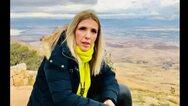 Ρένα Κουβελιώτη: 'Θα μπορέσω να μάθω στα παιδιά μου τη ζωή;'