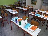 Κορωνοϊός: Πάνω από 200 μαθητές στα σχολεία της Πάτρας βρίσκονται σε καραντίνα