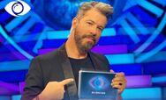 Ο Χάρης Βαρθακούρης αποκάλυψε αν άρεσε στον πατέρα του σαν παρουσιαστής του Big Brother (video)