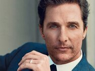 Matthew McConaughey: 'Ο πατέρας μου πέθανε ενώ έκανε σεξ με τη μητέρα μου'