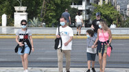 Κορωνοϊός: Σοκάρει έρευνα του ΑΠΘ