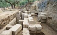 Πέλλα: Συλλήψεις για παράνομη ανασκαφή κηρυγμένου αρχαιολογικού χώρου