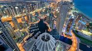 Ροζ σκάνδαλο στα Ηνωμένα Αραβικά Εμιράτα