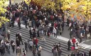 Γαλλία: Χιλιάδες πολίτες αποτίουν φόρο τιμής στον 47χρονο καθηγητή (video)