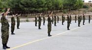 Στους 12 μήνες η στρατιωτική θητεία