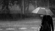 Καιρός: Βαρομετρικό χαμηλό φέρνει βροχές και θυελλώδεις ανέμους