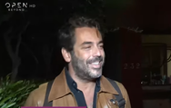 Πάνος Καλλίτσης: 'Δεν έχω καμία σχέση με τις μαρτυρίες της Ε. Χριστοπούλου' (video)