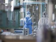 Κορωνοϊός: «Καμπανάκι» στα νοσοκομεία της Πάτρας - 16 ασθενείς στο ΠΓΝΠ