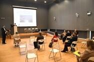Πάτρα - Ξεκίνησε η κρίση των μελετών του αρχιτεκτονικού διαγωνισμού για το παραλιακό μέτωπο