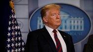 Μπάνον: 'Aν χάσει ο Τραμπ, θα επιστρέψει ως υποψήφιος το 2024'