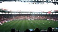 Με κόσμο τα ευρωπαϊκά ματς Ολυμπιακού και ΠΑΟΚ