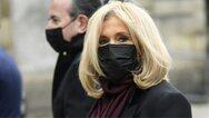 Γαλλία: Σε καραντίνα για 7 ημέρες η Μπριζίτ Μακρόν