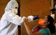 Ινδία: Σχεδόν 46.800 νέα κρούσματα κορωνοϊού