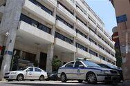 Πάτρα: Νέο κρούσμα Covid-19 σε αστυνομικό