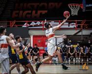 Basket League: Αναβάλλεται το παιχνίδι Λαύριο - Προμηθέας Πάτρας