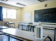 Κορωνοϊός: Ανησυχία σε Λύκειο της Πάτρας από mail που ενημερώνει για κρούσμα
