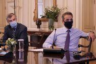 Συναγερμός για τον κορωνοϊό: Τα νέα μέτρα που πέφτουν στο τραπέζι