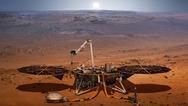 Σκάφος της NASA άγγιξε τον αστεροειδή Μπενού