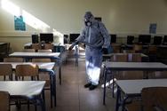 Ο κορωνοϊός εξαπλώνεται στις σχολικές κοινότητες της Πάτρας