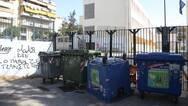 Οκτώ Λύκεια στην Αχαΐα υπό κατάληψη λόγω του φόβου της διασποράς