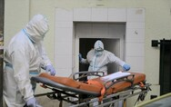 Κορωνοϊός: Δύο νέα κρούσματα στο γηροκομείο στα Ιωάννινα